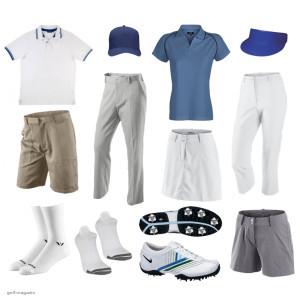 Одежда для гольфа муж.