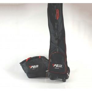 PGM Travel bag (тревэл бэг) - сумка для перевозки бэга
