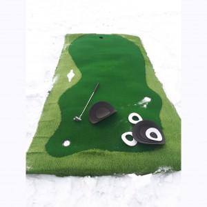 Паттинг грин PGM Golf  2м*4м